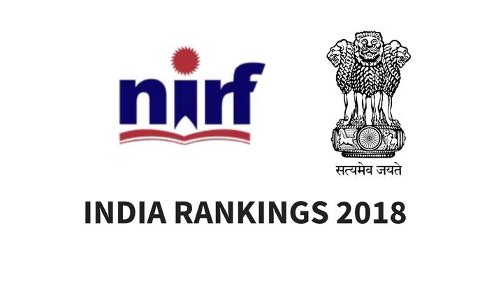 NIRF Rankings